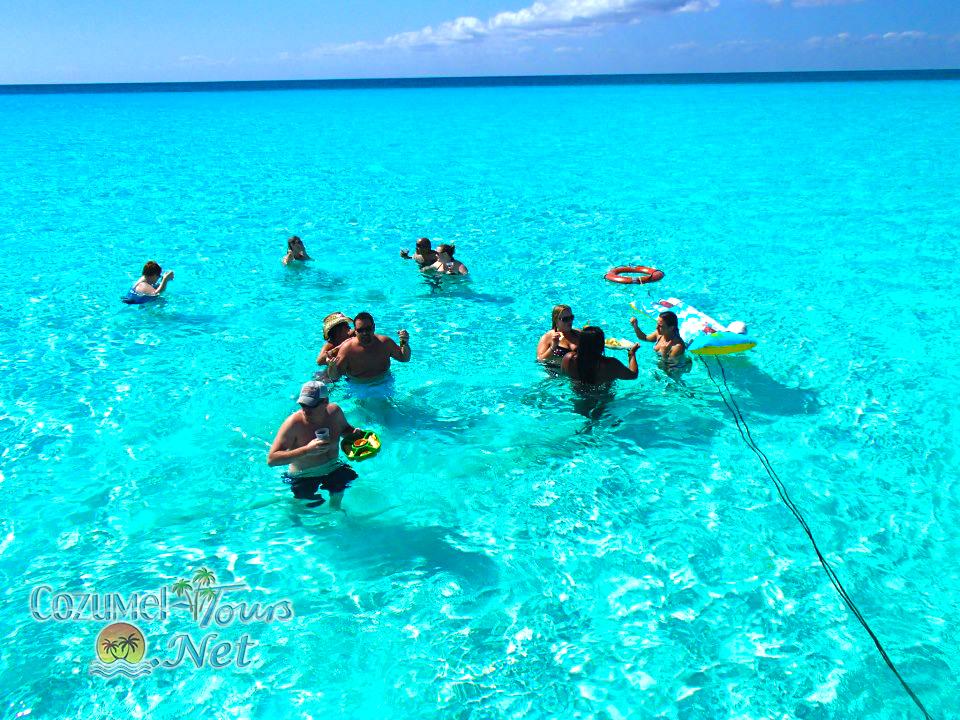 cozumel-party-boat