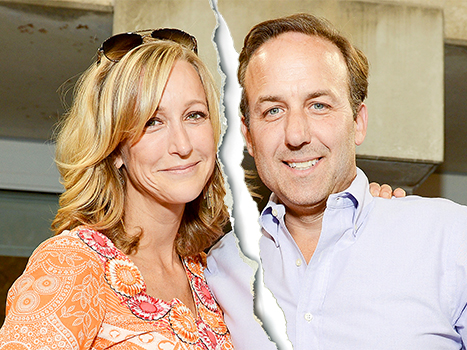 Good morning america lara spencer and david haffenreffer for Who is lara spencer in a relationship with