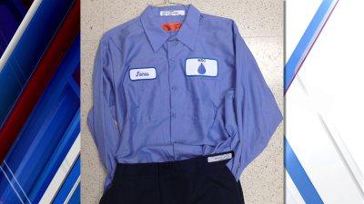 mdc-uniform