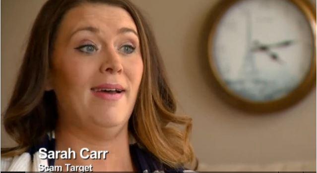 sarah carr